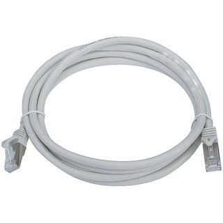 Rj45 Cat5 Patch Cable 3 Meter Patchcable5Meter-11