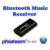 Gadget Hero's Bluetooth 3.5mm Audio Music Receiver Adapter A2DP For Phone Tablet - 2579948