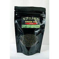 Nirvana Aromatherapy Tulsi Green Tea  50 Gram