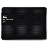 WD My Passport Ultra 1TB Portable External Hard Drive USB 3.0