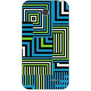 Garmordesigner Plastic Back Cover For Lg L70
