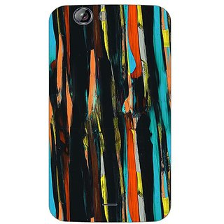 Garmordesigner Plastic Back Cover For Micromax Canvas Turbo A250
