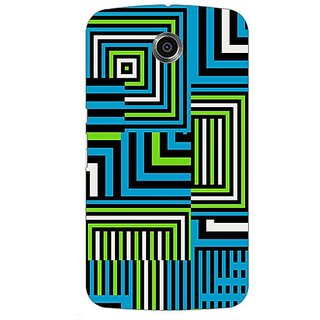 Garmordesigner Plastic Back Cover For Motorola Nexus 6