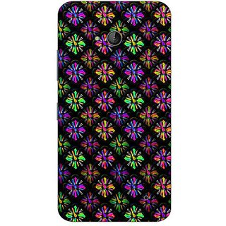 Garmor Designer Plastic Back Cover For Nokia Lumia 640 Lte