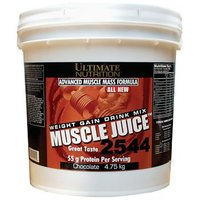 Ultimate Nutrition Muscle Juice 2544 10.45lb (4.75kg.) With Free 100 Gm Creatine