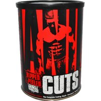 Universal Animal Cuts Ripped And Peeled Animal Training Pack Sports Nutrit-MGB