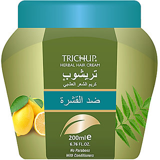 Trichup Anti Dandruff Cream (200ml)