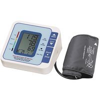 Automatic Digital Blood Pressure Monitor - Smart