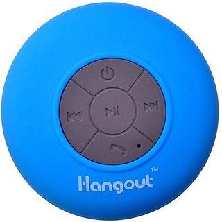 Hangout-Hbt-201-Wireless-Mobile/tablet-Speaker-(blue,-1.1-Channel)