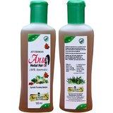Anu Hair Oil - Herbal Hair Oil