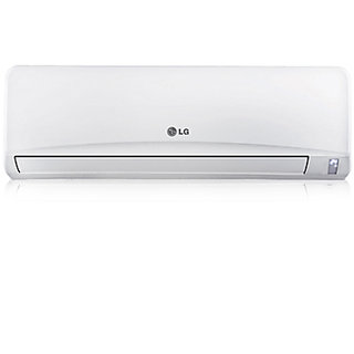 LG LSA5NP5F 1.5 Ton 5 Start Split Air Conditioner for Rs. 34,874, 27% discount from Shopclues.com