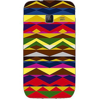 Garmor Designer Plastic Back Cover For Samsung Wave Y S5380
