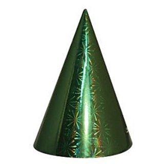 Color Caps - Green