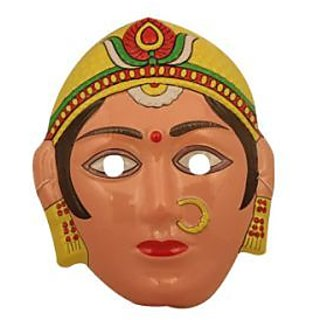 Radha Face Mask
