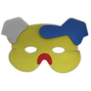 Thin Mask-Piggy