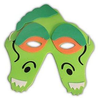 Thin Mask-Monster