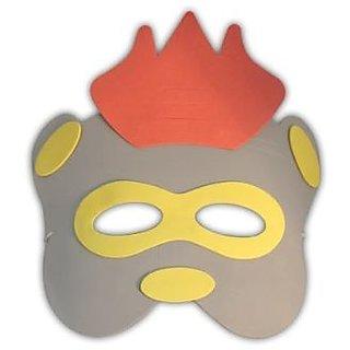 Thin Mask-Gorilla