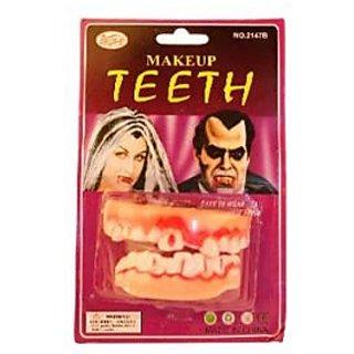 Halloween Fake Teeth