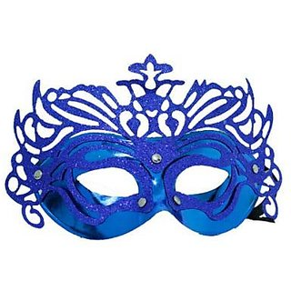 Ajooba Eye Mask - Blue