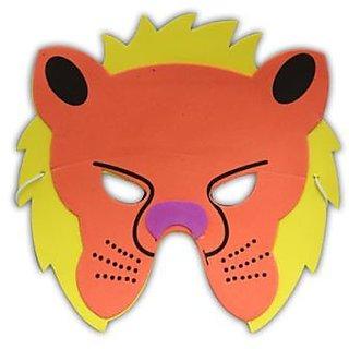 Thin Mask-Lion