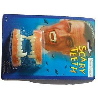 Skary Teeth