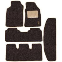 Leganza Durable Custom-made Coco Car Mats for Toyota Innova