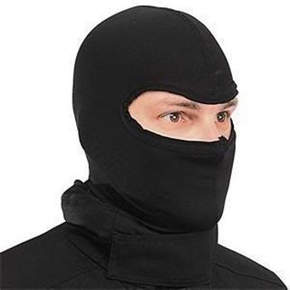 Alpinestar Face Mask for Bike Riding (Black)