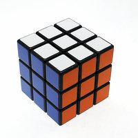 MEET CREATIVE Toys Shengshou 3*3*3 Black Cube