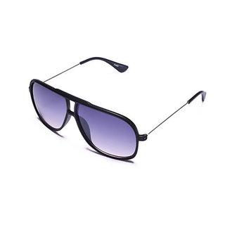 Derry Sunglasses In Wayfarer Style In Lavish Shade In Yo Yo Look(Goggles) DERY387