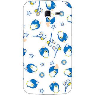 Garmor Designer Plastic Back Cover For Samsung Galaxy Grand 2 Sm-G7102