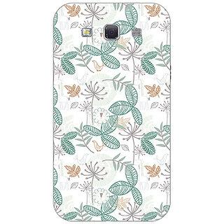 Garmor Designer Plastic Back Cover For Samsung Galaxy Grand Quattro Win I8550