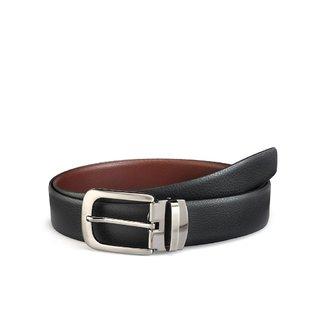 Rico Sordi Men Leather BeltReverseable(RsmB05)