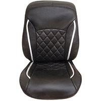 Leatherite Seat Cover for Honda I dtec (All Models)
