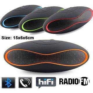 X6u-Wireless-Stereo-Bluetooth-Speaker-Handsfree-FM-Radio