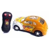 wireless remote control Crazy Car by HritSriv
