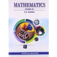 Mathematics For Class IX