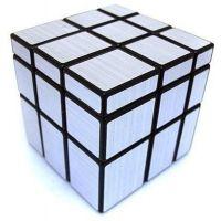 Shengshou Silver mirror Rubik Cube