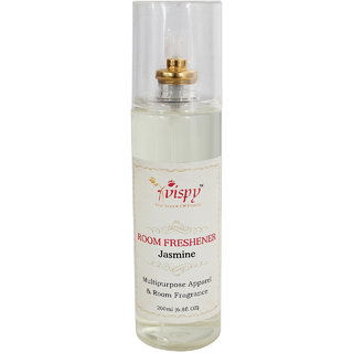 Vispy The Scent Of Peace  Room Freshener Jasmine