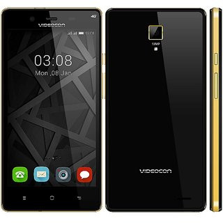 Videocon Krypton V50fg6 (2GB RAM, 16GB)