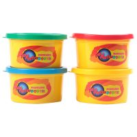 Play Dough - Pcs Of 7