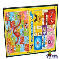 Toyzstation Doraemon Ludo  Snakes Table