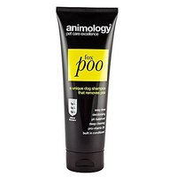 ANIMOLOGY FOX POO SHAMPOO 250 ML