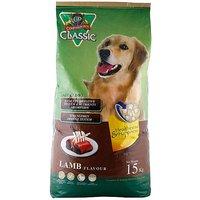 Companion Pet Classic Adult Dog Food Lamb 15 Kg