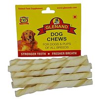 Glenand Dog Chews Sticks 150gm (Pack Of 2)