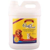Glenand Oat Coat Shampoo 5Ltr