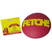 Rubber Flying Disc Fetch 7.0 GI014