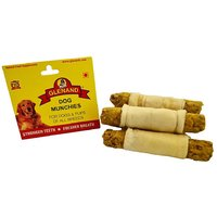 GLENAND CHEW HOT DOG 5 IN 1 230G (Pack Of 2)