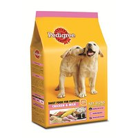 Pedigree Puppy Chicken  Milk 1.2 Kg
