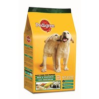 Pedigree Puppy Milk  Vegetable 1.2 Kg