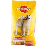 Pedigree Puppy Chicken  Milk 10 Kg